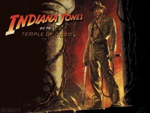 Обои Индиана Джонс (Indiana Jones)
