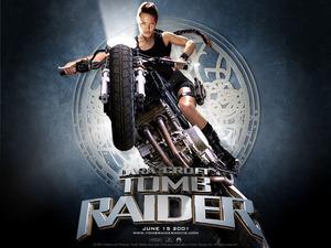 ���� ���� ������ (Tomb Raider)