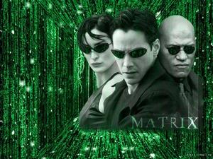 ���� ������� (the Matrix)