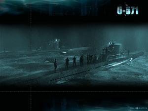 ���� U-571