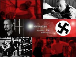 Обои Американская история Икс (American history X)