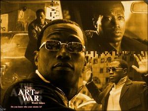 ���� ��������� ����� (the Art of war)