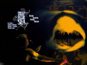 Обои Глубокое синее море (Deep Blue Sea)