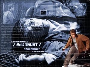 Обои Опасная правда (Anti trust)