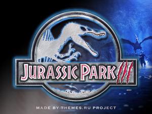 Обои Парк Юрского периода III (Jurassic park III)