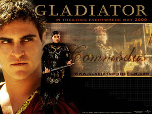 ���� ��������� (Gladiator)