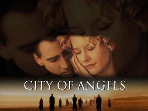 Обои Город ангелов (City of angels)