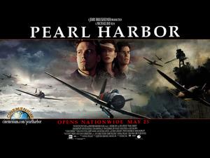 Обои Перл Харбор (Pearl Harbor)