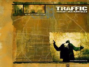 Обои Траффик (Traffic)