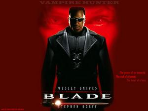 Обои Блэйд (Blade)
