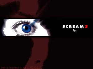 ���� ���� 3 (Scream 3)