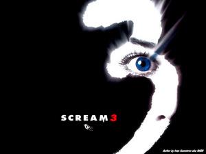 Обои Крик 3 (Scream 3)