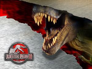 ���� ���� ������� ������� III (Jurassic park III)
