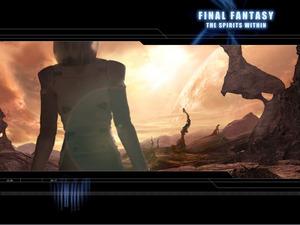 Обои Последняя фантазия (Final fantasy)