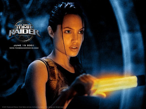 Обои Томб Райдер (Tomb Raider)