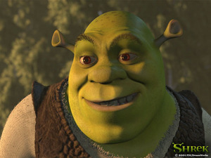 Обои Шрек (Shrek)