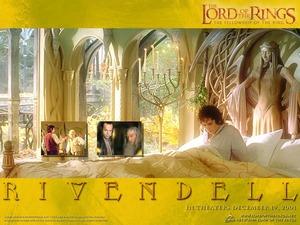 Обои Властелин колец (the Lord of the Rings)