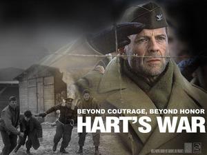 ���� ����� ����� (Hart's War)