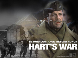 Обои Война Харта (Hart's War)