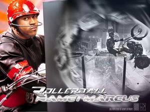 ���� ���������� (Rollerball)