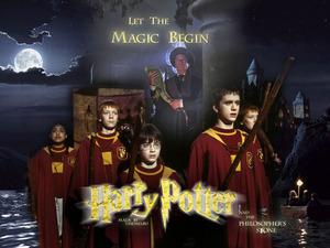 ���� ����� ������ (Harry Potter)
