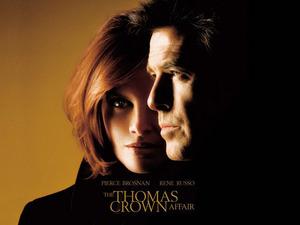 Обои Афера Томаса Крауна (Thomas Crown Affair)