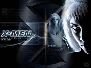 ���� ���� ��� (the X-Men)