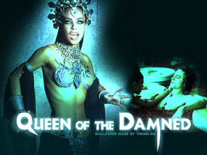 Обои Королева проклятых (Queen of the Damned)