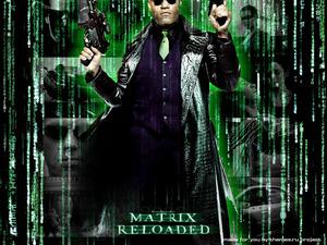 Обои Матрица: Перезагрузка (the Matrix: Reloaded)