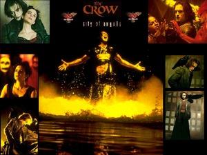 ���� ����� (the Crow)
