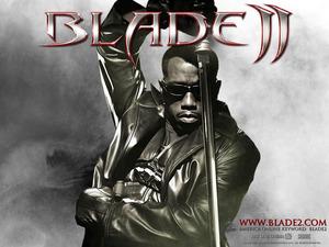 Обои Блэйд II (Blade II)