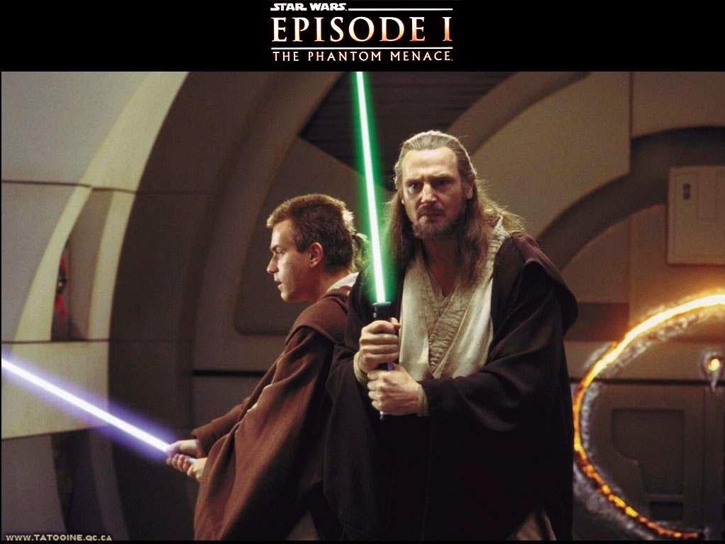 Звездные воины (Star Wars)