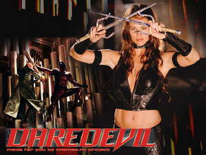 Обои Сорвиголова (Daredevil)