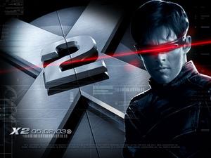 Обои Люди-Икс 2 (X-Men 2)