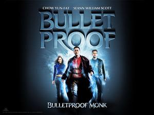���� ����������������� (Bulletproof Monk)