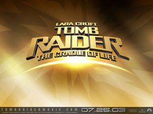 ���� ��: �������� ����� (Tomb Raider: The cradle of life)