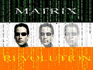 Обои Матрица: Революция (the Matrix: Revolution)