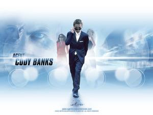 Обои Агент Коди Бэнкс (Agent Cody Banks)
