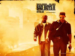 ���� ������ ����� 2 (Bad boys 2)