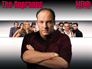 Обои Клан Сопрано (the Sopranos)