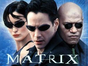 Обои Матрица (the Matrix)