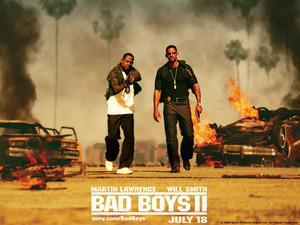 Обои Плохие парни 2 (Bad boys 2)