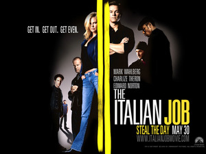 ���� ���������� ��-���������� (Italian Job)