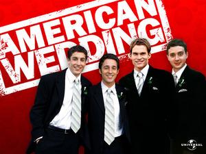 ���� ������������ ����� 3 (American Wedding)