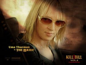Обои Килл Билл 2 (Kill Bill 2)