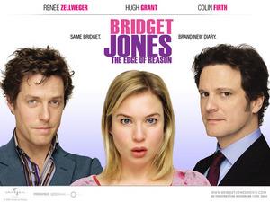 ���� ������� �����: ����� ��������� (Bridget Jones: the edge of reason)
