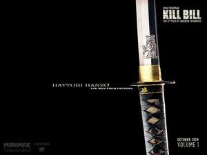 Обои Килл Билл (Kill Bill)