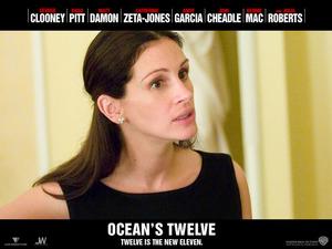 ���� 12 ������ ������ (Ocean's twelve)