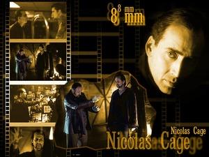 Обои 8мм - Николас Кейдж (8mm - Nicolas Cage)