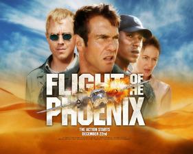 ���� ����� ������� (Flight of the Phoenix)